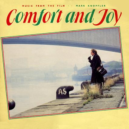 Confort & Joy-Frontal
