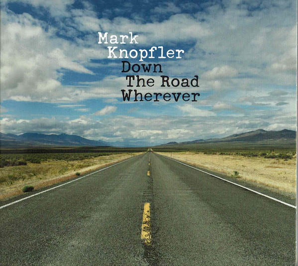 Down The Road Wherever