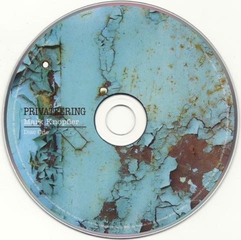 Privateering-CD