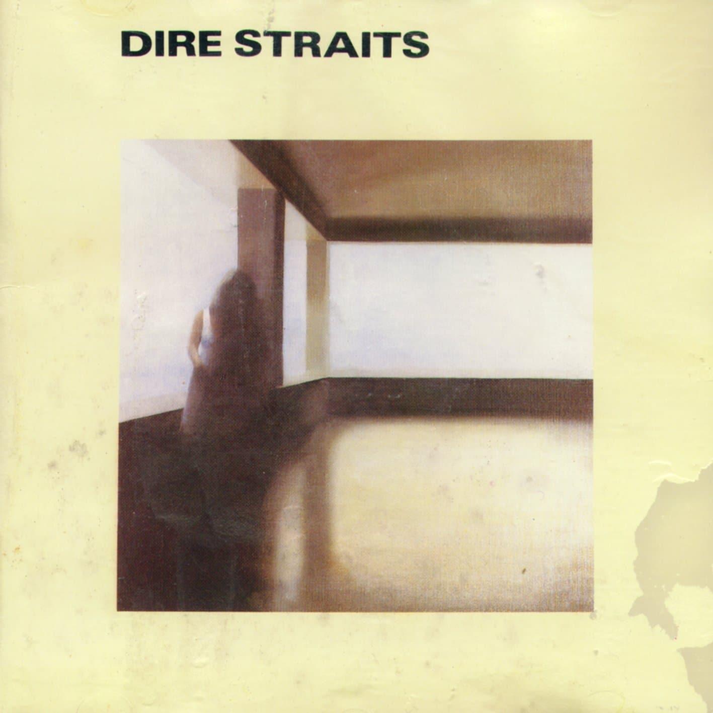 Dire Straits portada